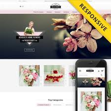 prestashop gifts flowers u0026 celebrations themes prestashop addons