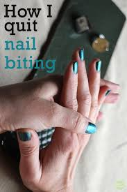 6 weeks u0026 going strong how i quit nail biting cadry u0027s kitchen