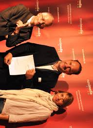 Kino Bad Pyrmont Kinoprogrammpreisverleihung 2013 Nordmedia