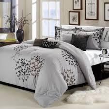 contemporary comforter sets king fallcreekonline org