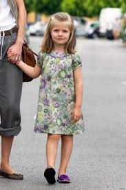princess leonor spain u0027s 8 future queen