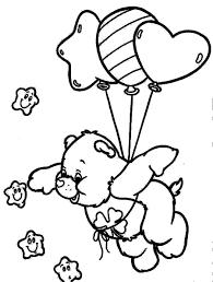 care bear coloring pages u2013 alcatix