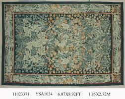 Black Rugs Compare Prices On Black Aubusson Rug Online Shopping Buy Low