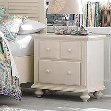broyhill seabrooke night stand off white furniture pinterest
