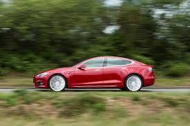 tesla model s tesla model s 100d 2017 uk review autocar