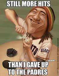 Tim Meme - mlb memes on twitter tim lincecum throws a no hitter sfgiants