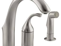 sink u0026 faucet awesome kohler faucets kitchen kohler double
