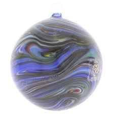 tree ornaments murano glass ornament