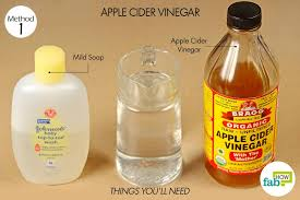 how to use vinegar to get rid of hair dye how to get rid of keloid scars 4 easy remedies fab how