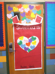 Valentine S Day Door Decorations For Preschool by 41 Best Valentines Day Images On Pinterest Valentine Ideas