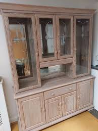 used kitchen dining room display cabinet for sale in kilburn