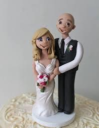 bald groom cake topper wedding cake bald groom wedding cake topper idea in 2017