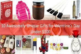 10 awesomely unique valentine u0027s day gifts under 100 charell star