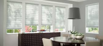Fabric Window Shades by The Blind And Shutter Gallery Custom Blinds Shades Shutters