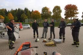 Feuerwehr Bad Wildbad Erht Lehrgang
