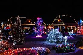 best christmas lights for house tracking down calgary s best christmas lights