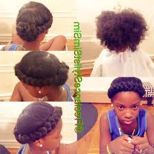 hairstyle for natural hair haircuts black