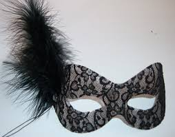 lace masquerade masks for women black lace masquerade mask