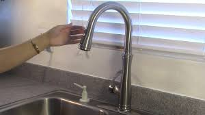 kohler kitchen faucet installation kitchen kohler kitchen faucet in astonishing kohler bellera pull