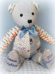 remembrance teddy bears memory remembrance memory bears bunnies dogs