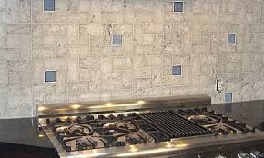 Add Sophistication To Your Kitchen With A Marble Backsplash The - Marble backsplashes