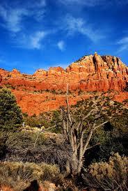 red rocks of sedona arizona photo diary