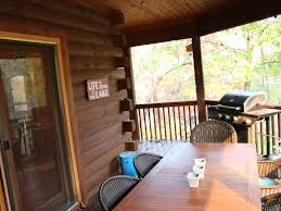 modern log home interiors cozy modern log cabin on a quiet cove north carolina hotels