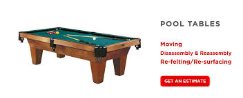 Pool Table Disassembly by Ny Couch Doctor Nyc Couch Disassembly Large Furniture Moving