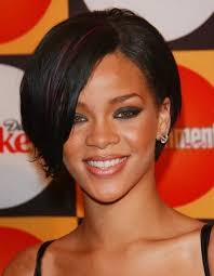 picture of short hairstyles bob for black women haircuts black