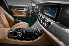 lexus interior color chart 2017 mercedes benz e class 12 interior design features