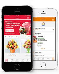 edible fruits coupon mobile app