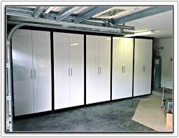 metal garage cabinets cabinet design endearing garage wall