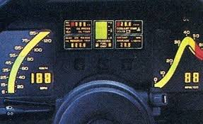 1984 corvette top speed 1984 chevrolet corvette c4 archived road test reviews car