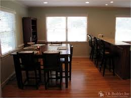 kitchen dining room remodel kitchen dining room makeover u2013 t r builder inc