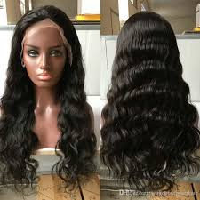 gray hair pieces for american 2017 african american silk top glueless full lace wigs silk base