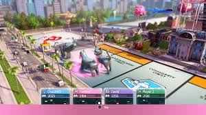 ps4 game invite review monopoly family fun pack ps4 playstation nation