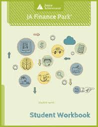 how to write a resume as a highschool student ja programs junior achievement usa ja finance park