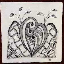 zentangle pattern trio 98 best huggins images on pinterest zen tangles zentangle and