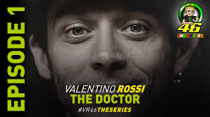 film dokumenter lorenzo valentino rossi the doctor series episode 1 5 youtube