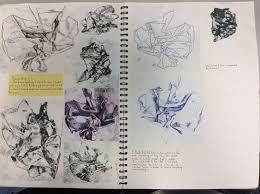 images about Beautiful IGCSE   GCSE Art on Pinterest FAMU Online Erica Nunney  Aspects of Industry