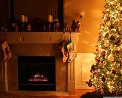lighted christmas tree 4k hd desktop wallpaper for 4k ultra hd