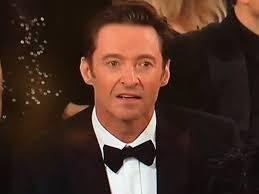 Hugh Jackman Golden Globes Can T Get Enough Of Hugh Jackman S
