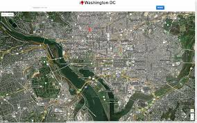 Washington Heights Map by Washington Dc Map Android Apps On Google Play