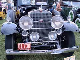 1930 cadillac town sedan 452 v16 mulberryblk lakemirrorb101913