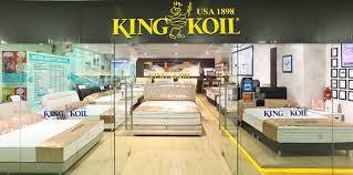 Best Bed Frames Reviews by King Koil Mattress Review Mattress