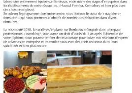 cap cuisine bordeaux programme cap cuisine programme cap cuisine with programme cap