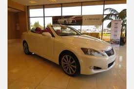 lexus is 250 hardtop convertible used 2014 lexus is 250 c for sale pricing features edmunds