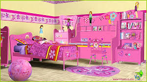 Barbie Room Game - vitasims 3 download everything for your sims3 game