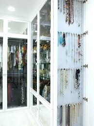 necklace storage display images Creative jewelry display ideas creative jewelry storage display jpg