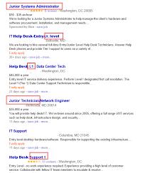 Service Desk Level 1 Members Blog Jobskillshare Org